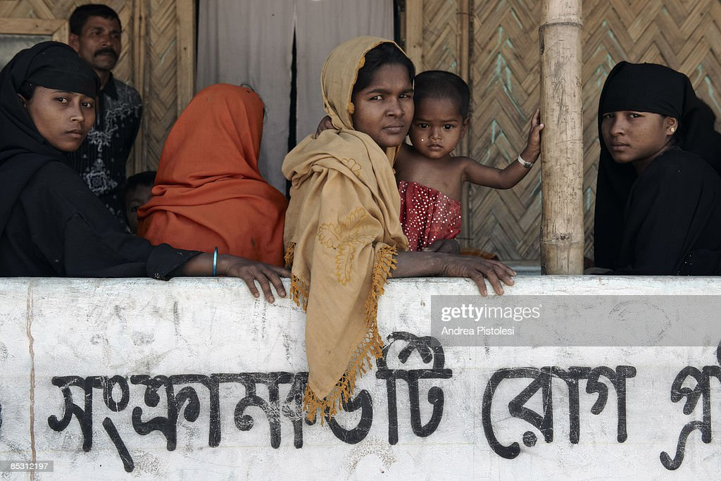 rohingya problem in bangladesh The rohingya in bangladesh: playing politics with a people the plight of the rohingya in bangladesh may not be hopeless yet in the this is a problem.