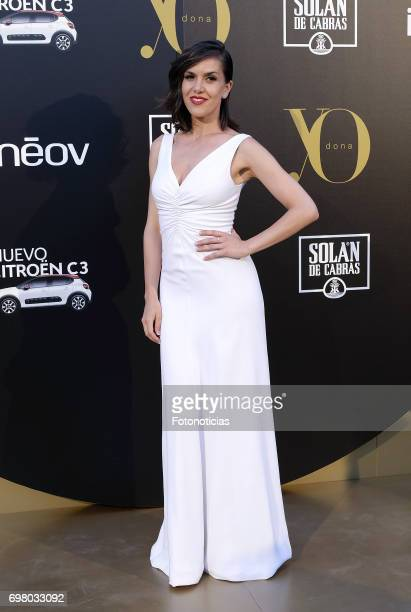 Roko attends the 'Yo Dona' International Awards at the Palacio de los Duques de Pastrana on June 19 2017 in Madrid Spain