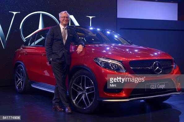 Mercedes benz gle stock photos and pictures getty images for Mercedes benz ceo