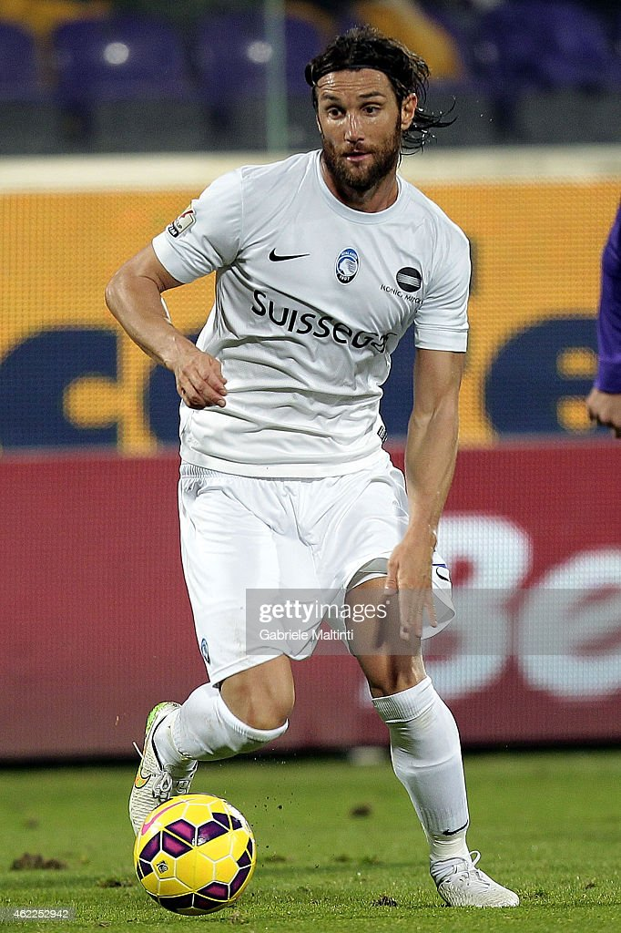 ACF Fiorentina v Atalanta BC - TIM Cup