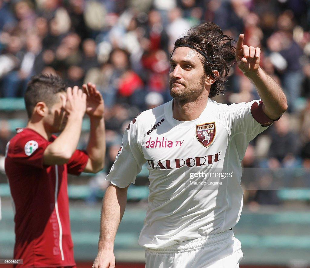 Reggina Calcio v Torino FC - Serie B