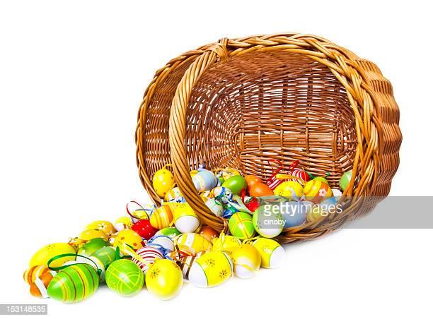 Roll Easter Eggs