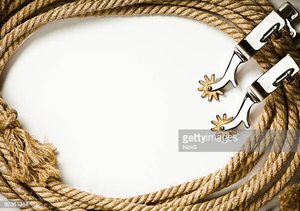Corde et Spurs