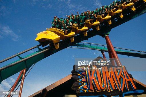 Busch Gardens Florida Bildbanksfoton Och Bilder Getty Images