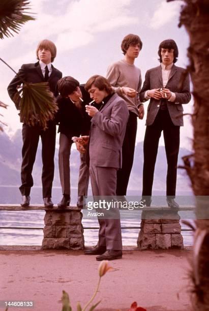 Rolling Stones 1960's
