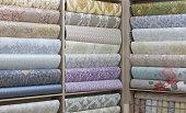rolls wallpaper, shop