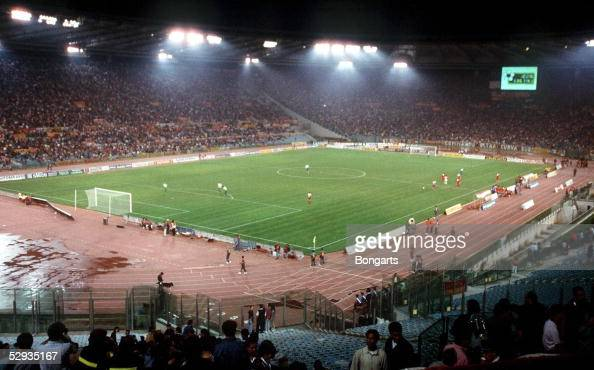 stadion lazio rom