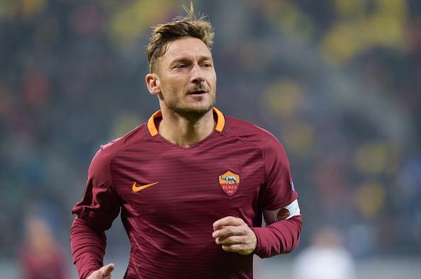 FC Astra Giurgiu v AS Roma - UEFA Europa League : News Photo