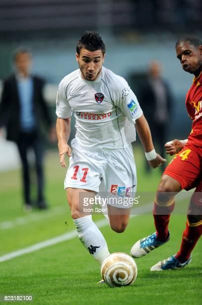 Romain ALESSANDRINI Lens / Clermont Coupe de la Ligue 2011/2012