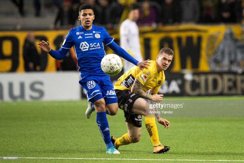 IF Elfsborg v GIF Sundsvall - Allsvenskan