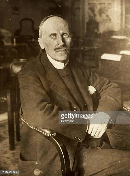 Romain Rolland Celebrates His 60th Birthday The famous French author and musician famed for his Jean Christophe and its various sequels celebrated...