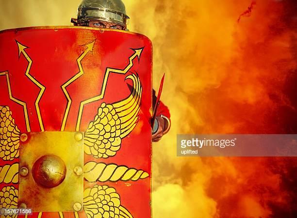 Roman Battle Rage
