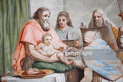 Roman catholic religion : Stock Photo