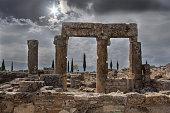 Famous Place, Hot Spring, International Landmark, National Landmark, Old Ruin