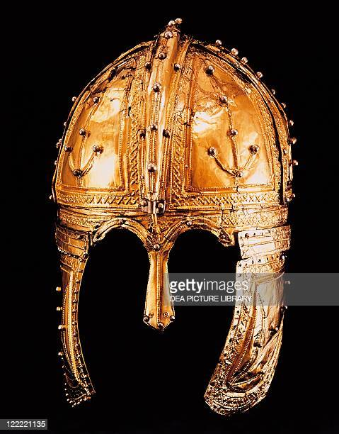 Roman civilization Parade helmet from Holland