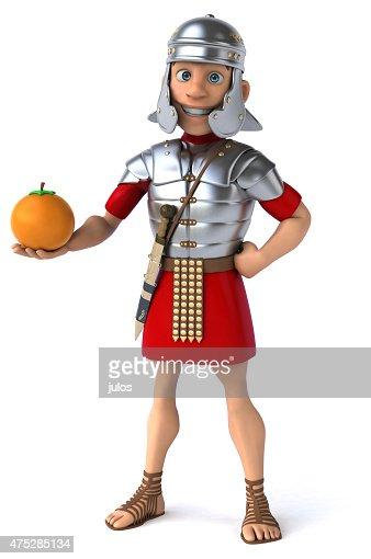 Fotos de soldado romano 9
