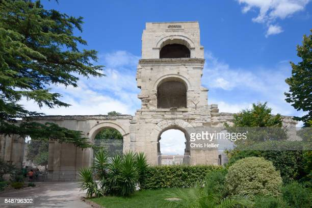 Roman Theatre Arles