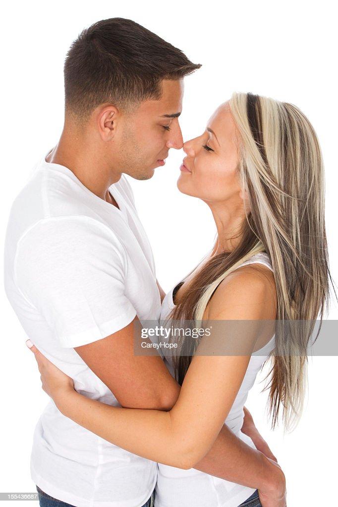 romance concept : Stock Photo