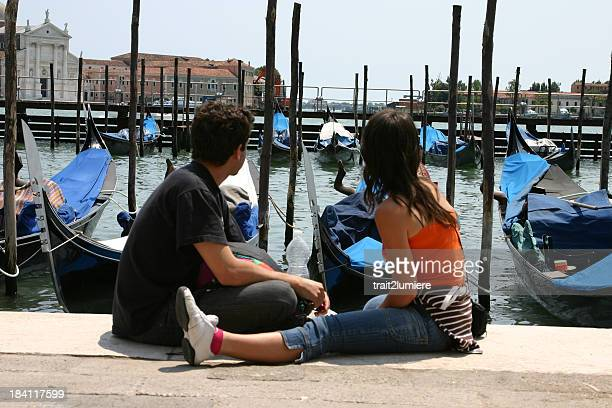 Romanticismo di Venezia, Italia