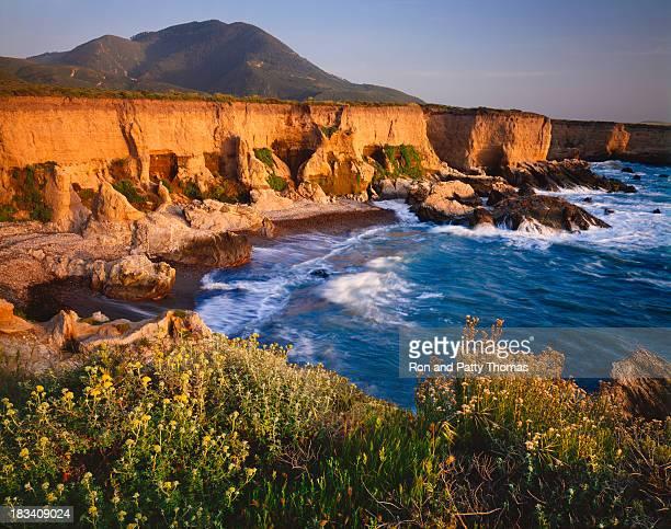 Romantik an der kalifornischen Küste (P