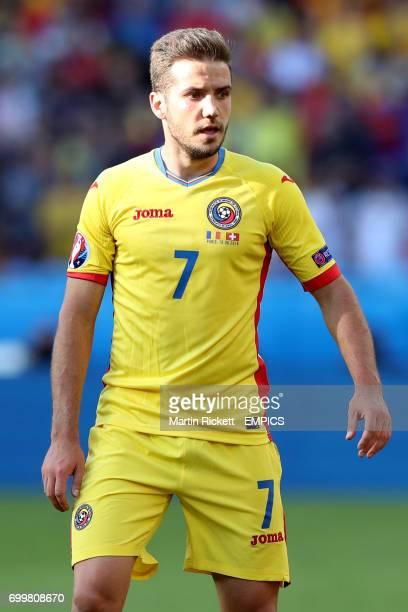 Romania's Alexandru Chipciu