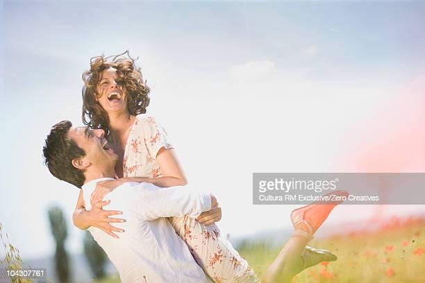 Romantic feelings