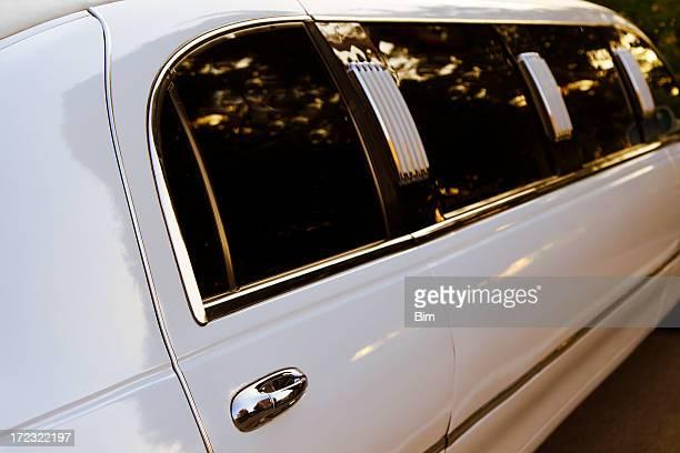 Romantic Limousine