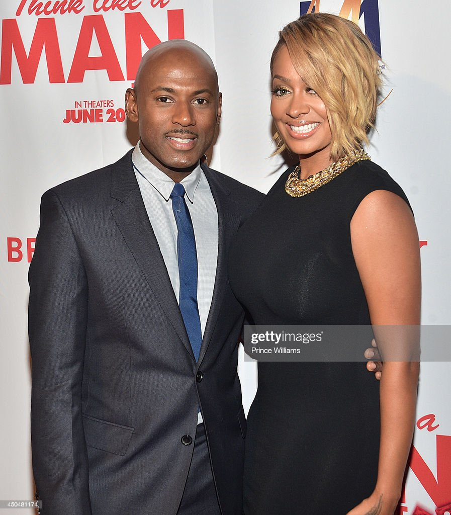 <a gi-track='captionPersonalityLinkClicked' href=/galleries/search?phrase=Romany+Malco&family=editorial&specificpeople=806936 ng-click='$event.stopPropagation()'>Romany Malco</a> and <a gi-track='captionPersonalityLinkClicked' href=/galleries/search?phrase=La+La+Anthony&family=editorial&specificpeople=209433 ng-click='$event.stopPropagation()'>La La Anthony</a> attend the 'Think Like A Man Too' premiere at Regal Cinemas Atlantic Station Stadium 16 on June 11, 2014 in Atlanta, Georgia.