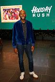 Netflix 'Holiday Rush' Cast and Crew Screening