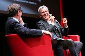 Claudio Baglioni Close Encounter - 16th Rome Film Fest...