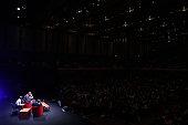 Tim Burton Close Encounter - 16th Rome Film Fest 2021