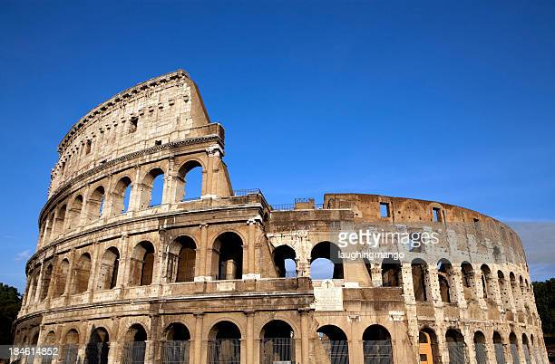 Rom Italien Kolloseum