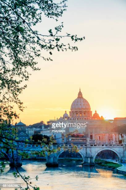 Rome, St Peter Cathedral