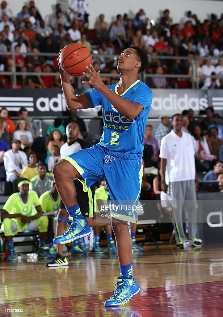 adidas national basketball tournament 2013