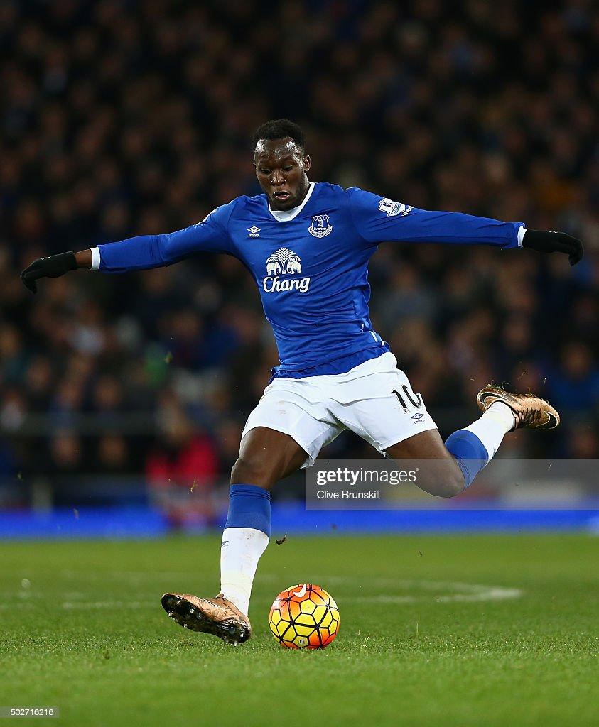 Barclays Premier League: Everton V Stoke City - Premier League