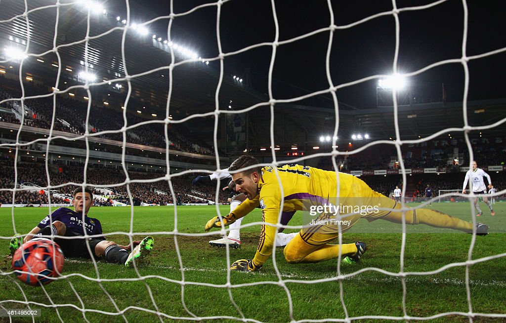 West Ham United v Everton - FA Cup Third Round Replay