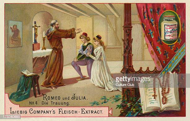 an act scene in william shakespeares romeo and juliet Free essay: act 2 scene 2 of william shakespeare's romeo and juliet 'act 2, scene 2 is one of the most important scenes in the play explain why it is so.