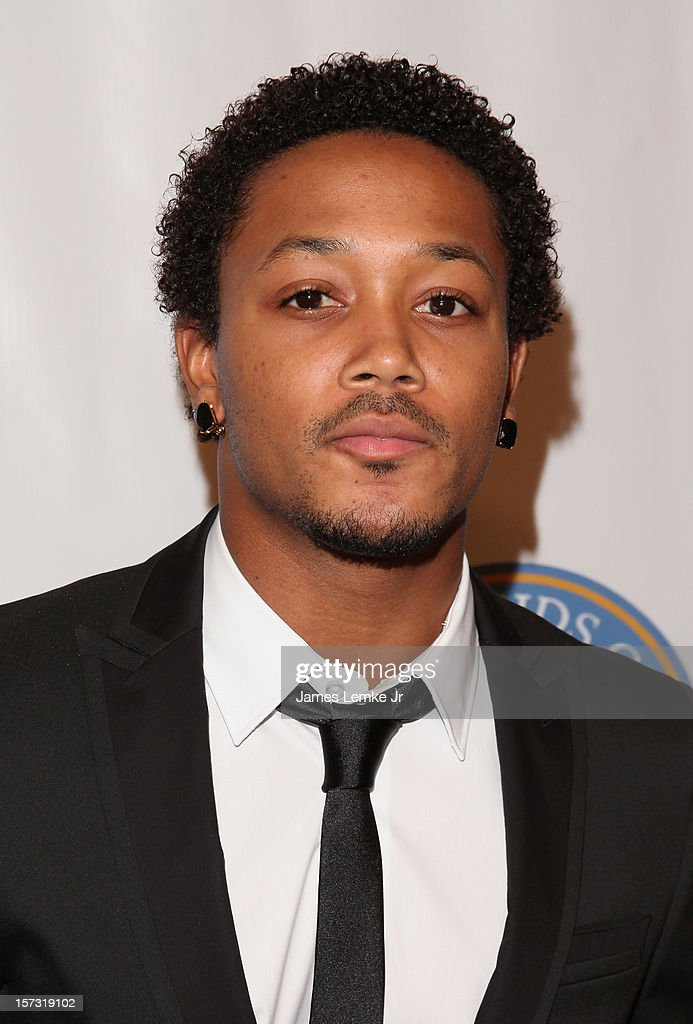 Romeo Miller attends the Let The Kids Grow 2012 Inaugral Holiday Gala held at the Beverly Wilshire Four Seasons Hotel on December 1, 2012 in Beverly Hills, California.