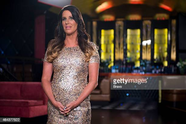 MATCHMAKER 'Romeo Miller' Episode 811 Pictured Patti Stanger