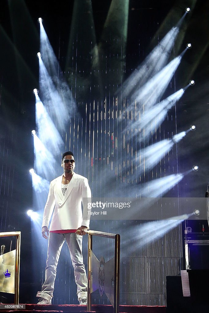 Romeo Santos In Concert - New York, NY