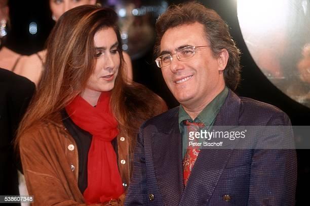 Romina Powe Ehemann Al Bano privat am in Deutschland