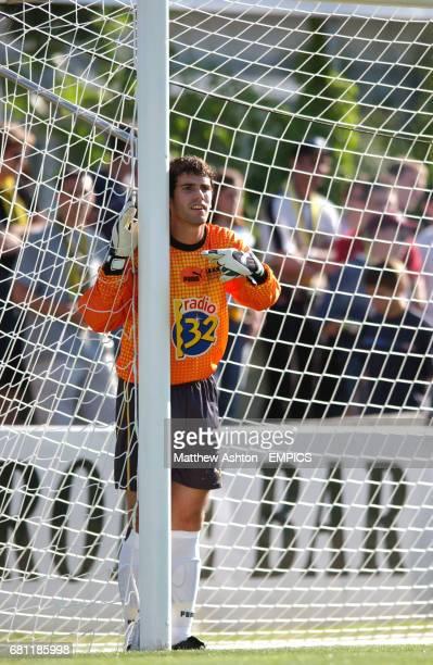 Romuald Bonjour FC Solothurn