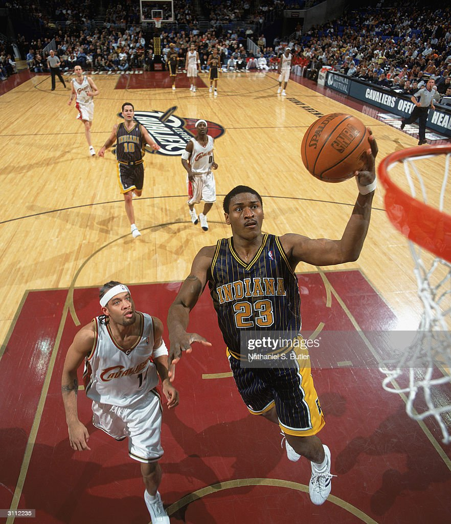 Indiana Pacers v Cleveland Cavaliers | Getty Images