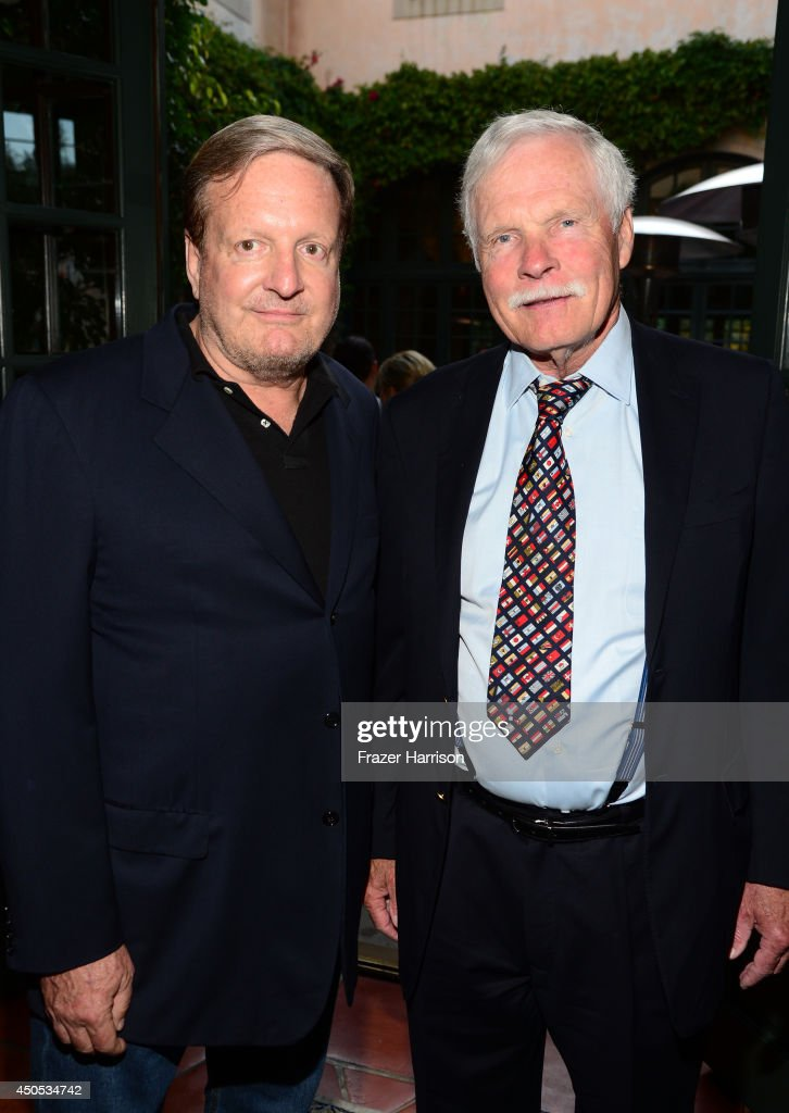 <a gi-track='captionPersonalityLinkClicked' href=/galleries/search?phrase=Ron+Burkle&family=editorial&specificpeople=2217653 ng-click='$event.stopPropagation()'>Ron Burkle</a> and honoree <a gi-track='captionPersonalityLinkClicked' href=/galleries/search?phrase=Ted+Turner+-+Businessman&family=editorial&specificpeople=203000 ng-click='$event.stopPropagation()'>Ted Turner</a> attend the Film Independent Humanitarian Award tribute to <a gi-track='captionPersonalityLinkClicked' href=/galleries/search?phrase=Ted+Turner+-+Businessman&family=editorial&specificpeople=203000 ng-click='$event.stopPropagation()'>Ted Turner</a> in partnership with UCLA Burkle Global Impact Initiative on June 12, 2014 at the home of <a gi-track='captionPersonalityLinkClicked' href=/galleries/search?phrase=Ron+Burkle&family=editorial&specificpeople=2217653 ng-click='$event.stopPropagation()'>Ron Burkle</a> in Beverly Hills, California.