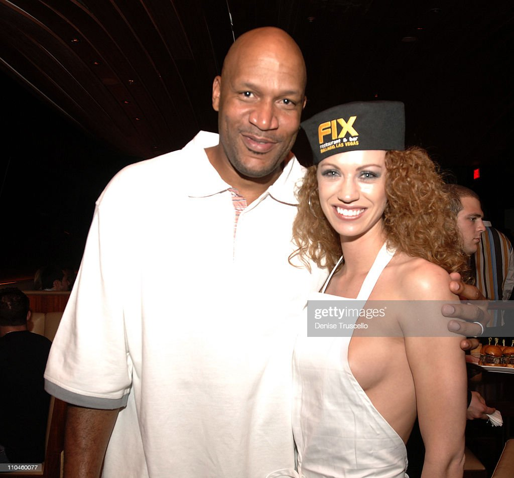 Ron Harper Stock s and