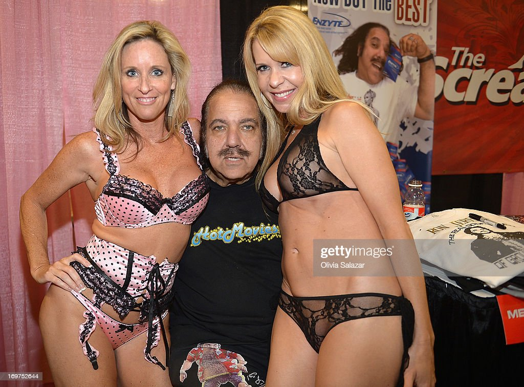 <a gi-track='captionPersonalityLinkClicked' href=/galleries/search?phrase=Ron+Jeremy&family=editorial&specificpeople=206455 ng-click='$event.stopPropagation()'>Ron Jeremy</a> attends Exxxotica Expo 2013 on May 31, 2013 in Fort Lauderdale, Florida.
