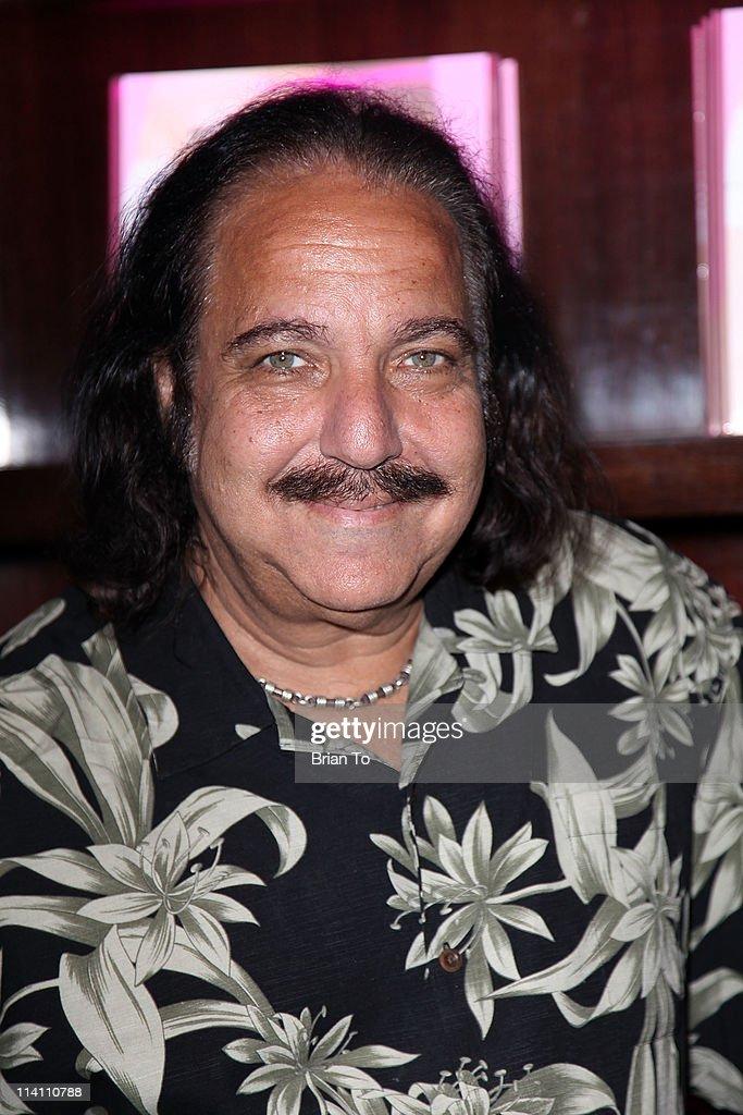 Ron Jeremy Penis Photos 91