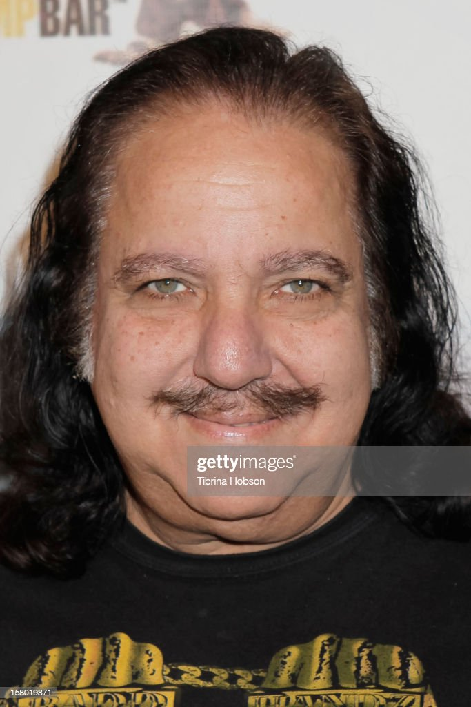 Ron Jeremy attends the Lucky Puppy Rescue and Retail grand opening on December 8, 2012 at Lucky Puppy Rescue in Studio City, California.