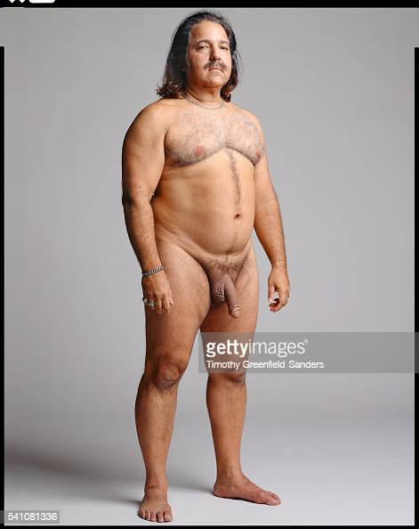 Ron Jeremy Ass 79
