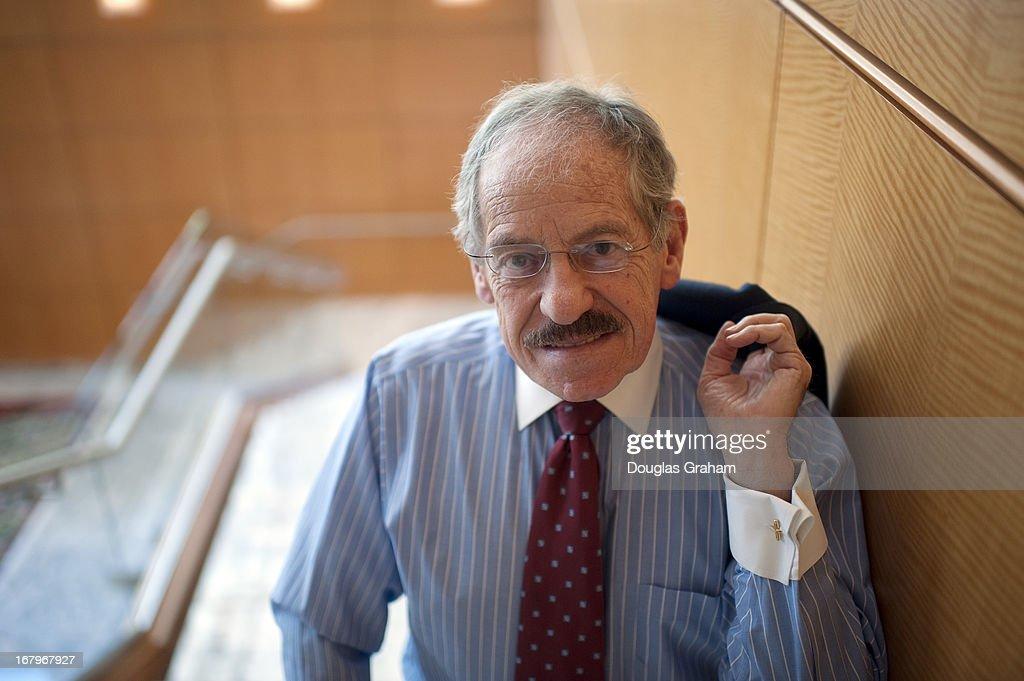 Ron Kaufman, new senior strategic adviser at the law firm McKenna Long & Aldridge.